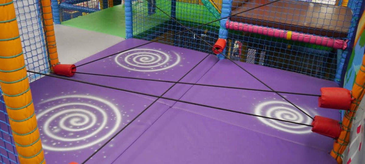Fun Stuff in our Playcentre